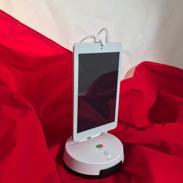 Video communicator for seniors