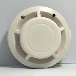 Smoke Detector FTC Fire Alarm 2