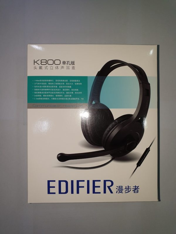 EPANEL TABLET HEADPHONES WITH MICROPHONE